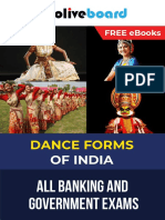 ebook-dance forms india