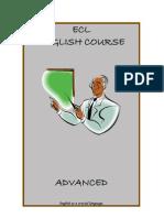 Advanced Book Ecl English Course