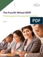The Fourth Wheel 2019