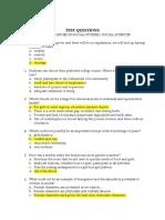 TREND & ISSUES SOCIAL STUDIES TEST.doc · version 1