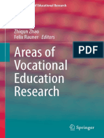 Ziqun Zhao areas-of-vocational-education-research-2014