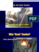 ReadSmoke-dave dabson -Spanish