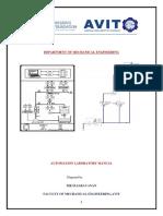 Automation Lab Manual
