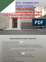 Lavori pubblici, infrastrutture, ambiente e aree verdi a Perugia, il punto di Otello Numerini
