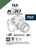 manual pentax K-30-OPM-ES