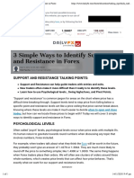 3 Simple Ways to Identify Support and Resistance in Forex.pdf