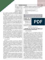 Acuerdo de Sala Plena N° 003-2019/TCE