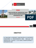PPT_VINCULACION DE DISPOSITIVO LEGAL A NOTAS Y EXPEDIENTES.PPTX