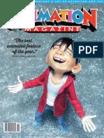 Animation Magazine – February 2018