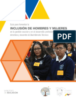 Guia Fomentar Inclusion Hombres Mujeres