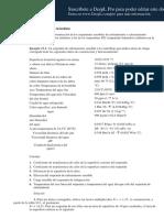 Documento en español