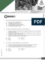 CB31-28 Cadenas y Tramas Alimentarias. Ciclos Biogeoquímicos 2015
