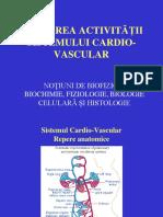 Cursul nr. 9A - Fiziopatologia Sistemului CV II - reglarea activitatii sist. CV.ppt