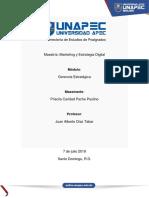 Caso IBM- Gerencia Estratégica.docx