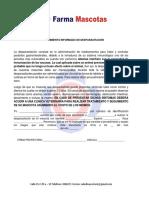 CONSENTIMIENTO INFORMADO DE DESPARASITACIOìN Y VACUNACION