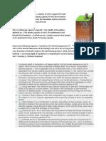 What is Soil Bearing Capacity