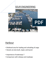 Harbour and Bridge
