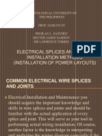 ELECTRICAL-SPLICES-AND-JOINTS