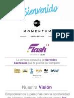 MOMENTUM PERU 2019.pptx