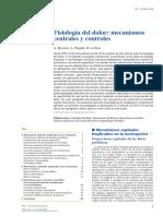 2018 (Mouraux Et Al.) - Fisiología Del Dolor