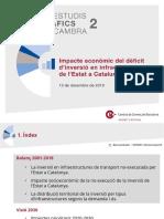 20191213 PPT Dèficit Inversió en Infraestructures Compressed