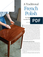 French Polishing 2