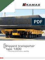 Kam Shipyard 1400 Gb 05 08 Rz