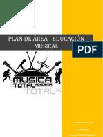 PLAN DE AREA EDUCACION MUSICAL más propuesta.pdf