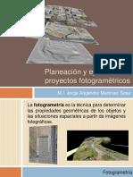 1 DG fotogrametria