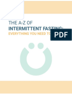 The A-Z of Intermittent Fasting_ Everything You Need to Know eBook.pdf