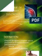SINDROME DE HOMBRO DOLOROSO.pptx