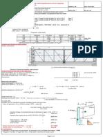 339173929 Design Calculation for Gate