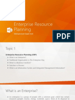 001 Enterprise Resource Planning - Lectures.pptx