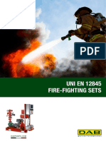 DAB Fire Pumps