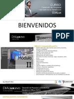 Modulo II Presentación