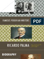 FAMOUS PERUVIAN WRITERS (1).pptx