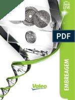 Valeo Catalogo Aplicações Embreagens Linha Leve 2019