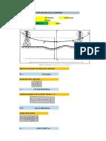 Calculo de Lineas Parte Mecanica 2