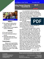 newsletter 2019 12