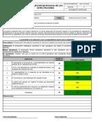 Evaluacion Eficacia de La Capacitacion