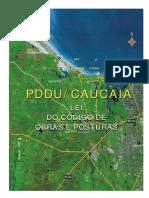PDDU / CAUCAIA