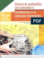 Introduccion a la inyeccion electronik