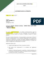 Anexo 1 - Carta de Presentación.doc