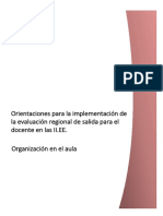 ORIENTACIONES_ORGANIZACION AULA_7_12_2019 ERA 2-2019