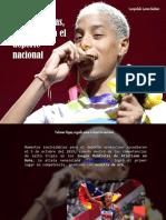 Leopoldo Lares Sultán - Yulimar Rojas, orgullo para el deporte nacional