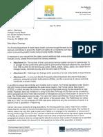 FDOH report
