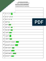 09-10 LEYES DE LOS EXPONENTES - MULTIPLICACI+ôN DE MONOMIOS - CLAVE