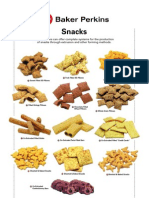 Snack Product