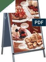 Cartelloni Plakat Standard Waffel 5 Pl 031