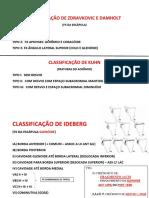 Classificações Dezembro